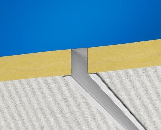 Tấm tường Ecophon cạnh A