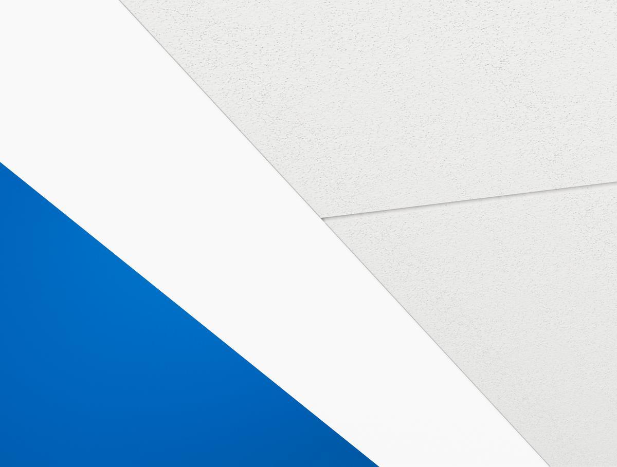 Ecophon Focus™ D/A TECH dành cho dạng trần khung